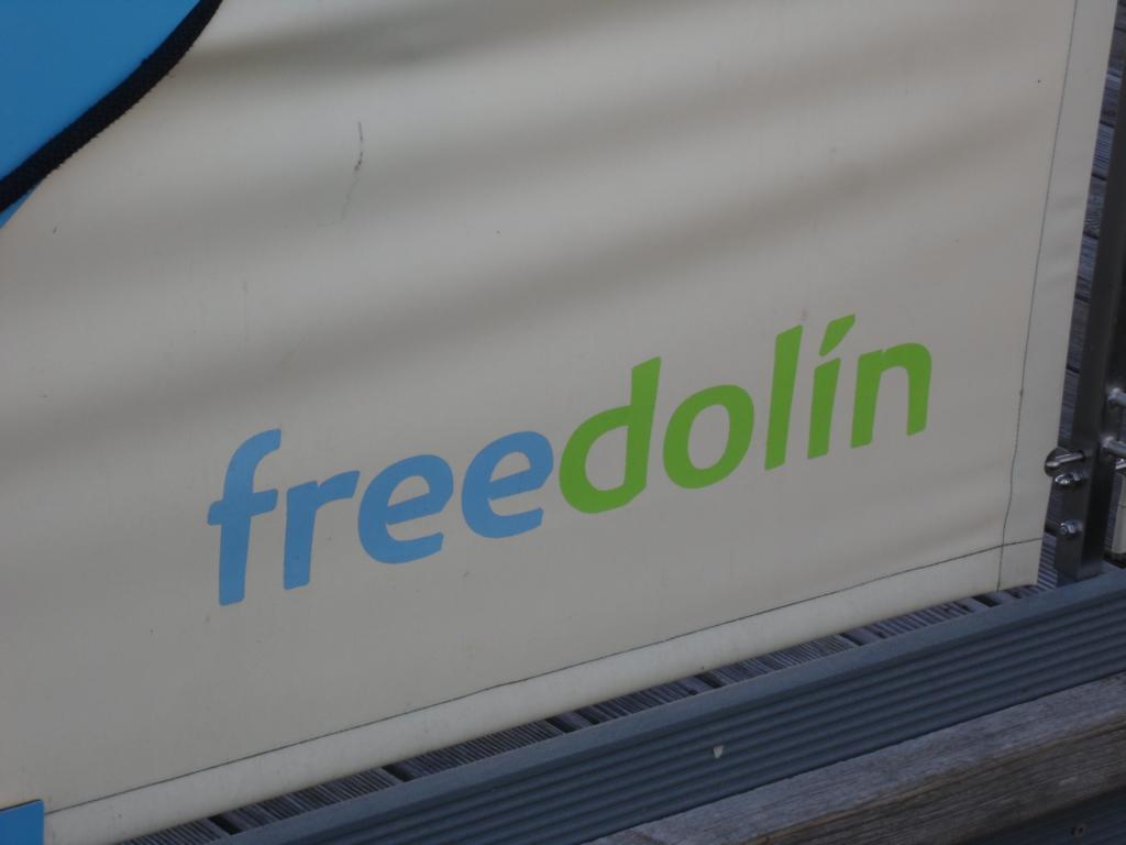 Bootsname-freedolin
