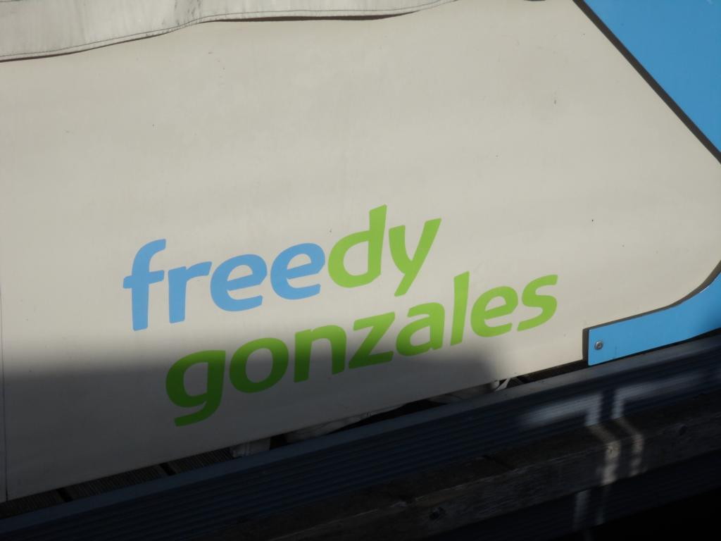 Bootsname-freedy-gonzales