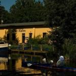 Gasthaus & Pension Alter Hafen