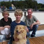 Interner Link: Gästemeinungen zum freecamper