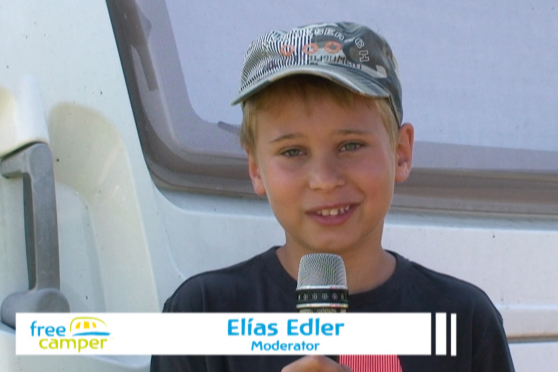 Elias Videotagebuch