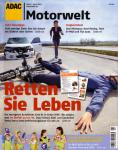 ADAC Motorwelt April 2013