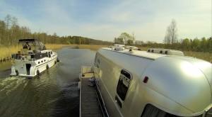 Hausboot Der Luxusklasse Freecamper