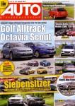Auto Strassenverkehr Titel Heft 20 vom 28. August 2013