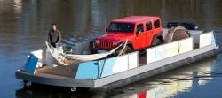 freecamper mit Jeep Wrangler