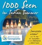 1000-Seen-Herbst-Tour der Mecklenburgischen Seenplatte