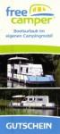 Gutschein-Cover für den freecamper zu Weihnachten