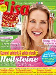 Zeitschrift LISA: Freiheit pur