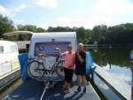 Diese Nordrhein-Westfalen wollen die Reise auf dem freecamper wiederholen