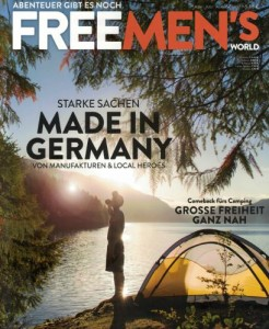 Free Men´s World 2017 Titel